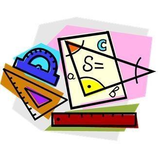 Geometria -Parti del manuale utilizzate a lezione- Matematica Medie B e C