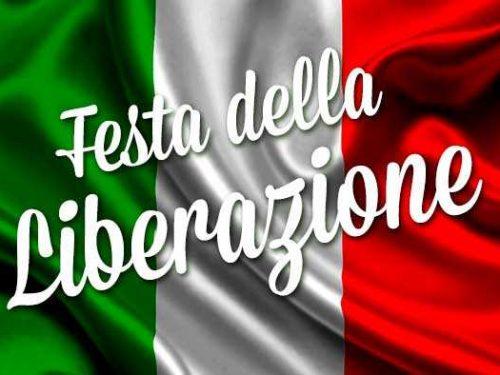 Festa della liberazione (presentazione ed esercizi)