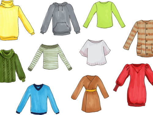 Abbigliamento – Marina Ranieri
