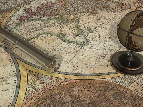 Schede di geografia – insegnante Simona