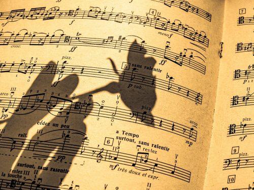 UN PO' DI MUSICA – Maestra Laura